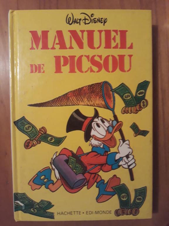 Manuel des Castors Juniors  20200534