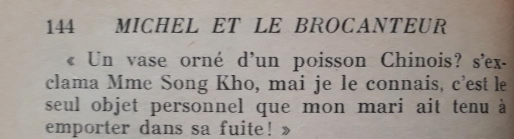Michel du mois  : Michel et le brocanteur - Page 2 20200716