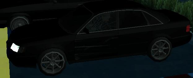 [Reporte] Juan Taliban - DM Car PG Mta-sc24