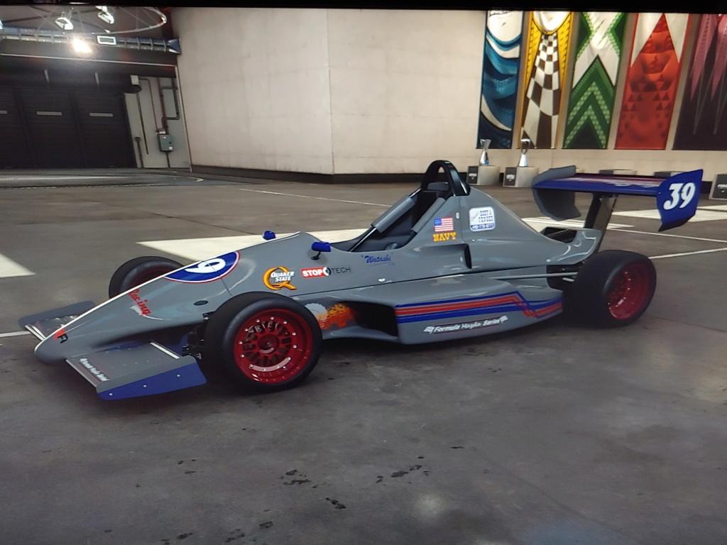 Formula Mazda - Media 20200712
