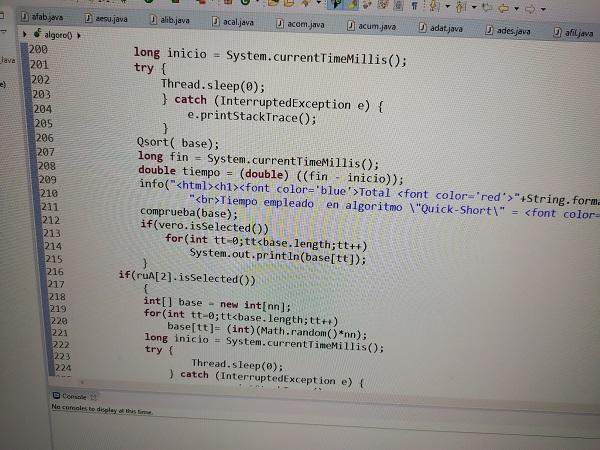 Mi lugar registrado y gratuito 240% más rápido que el actual - Página 2 Java0026
