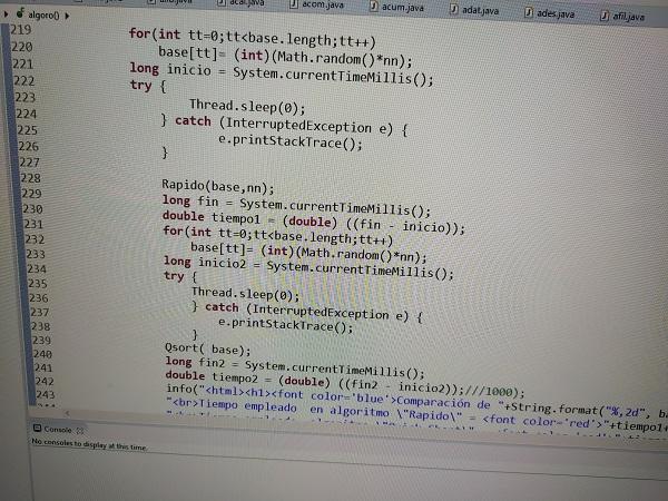 Mi lugar registrado y gratuito 240% más rápido que el actual - Página 2 Java0027
