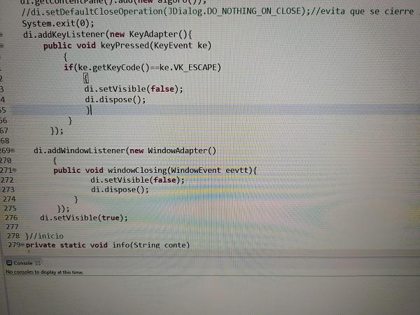 Mi lugar registrado y gratuito 240% más rápido que el actual - Página 2 Java0029