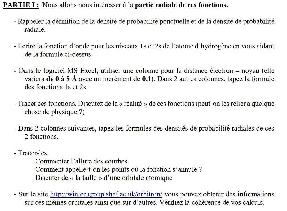 Exercice d'Atomistique sur les orbitales atomiques hydrogénoïdes Captur11
