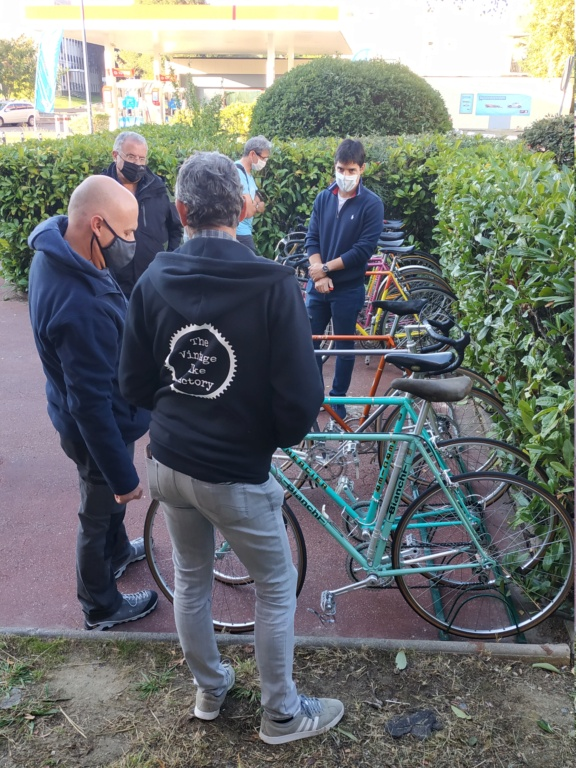 Bourse aux velos de course du 16/10/21 chez Bibibike Toulouse Img_2124