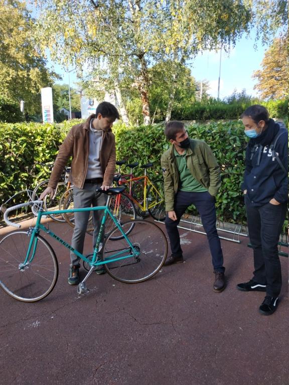 Bourse aux velos de course du 16/10/21 chez Bibibike Toulouse Img_2128
