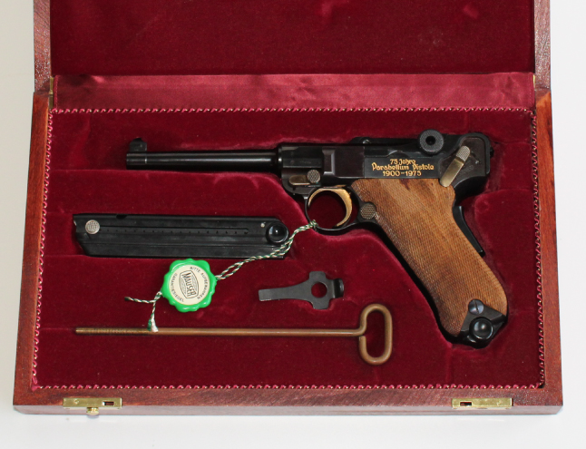 PARABELLUM Mauser - Page 2 Parabe10