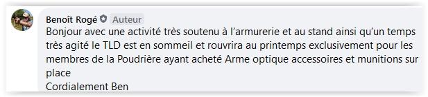 La Poudrière Charny ! - Page 2 Screen10