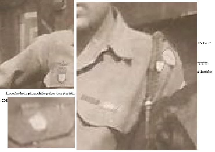 partage mémoire André LECLERC Sgt-MdL ?  Groupe G.T.R  2°DB 1944-015