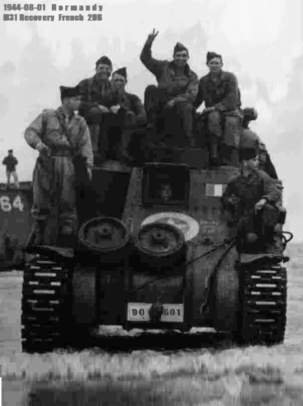 """M32  """"Largeau"""" - Page 2 1944-021"""