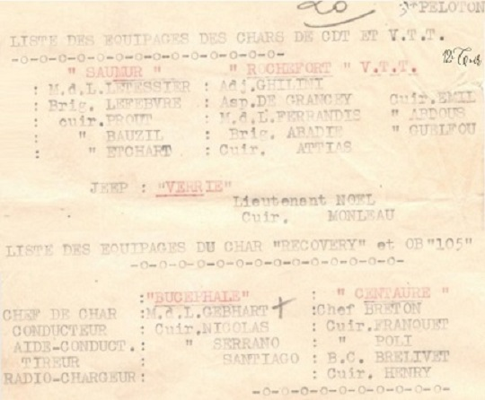Dépanneuses Char-Lee PEGASE & co - WARD La france HERCULE... - Page 2 1944-113