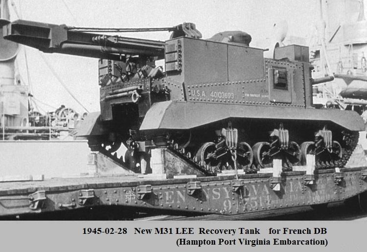 Dépanneuses Char-Lee PEGASE & co - WARD La france HERCULE... 1945-014