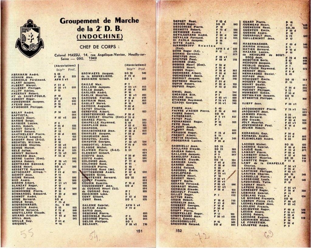 partage mémoire André LECLERC Sgt-MdL ?  Groupe G.T.R  2°DB - Page 2 1948_g10