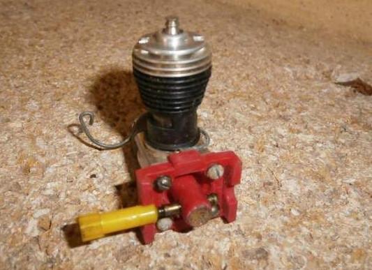 Help to identify an engine Fb517210