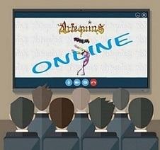 Arlequins' Forum Online Videoc11