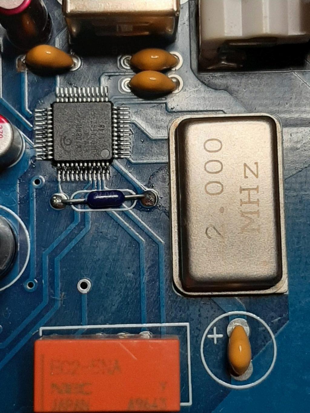 """Le DAC """"L1541DAC gold"""" Image611"""