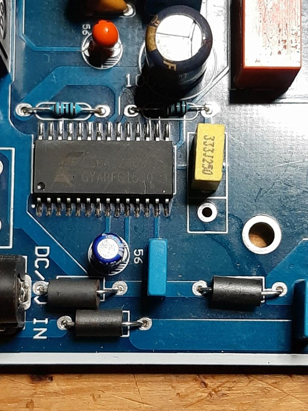 """Le DAC """"L1541DAC gold"""" Image710"""