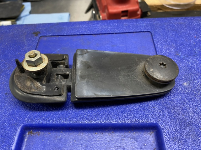 91-96 rear glass hinge alternative Img_1611