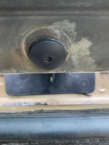 91-96 rear glass hinge alternative Img_1617