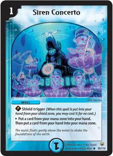 Mono Water Midrange Deck [In-depth discussion] Sirenc10