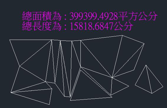 [分享]一個能顯示面積及長度的LISP程式 - 頁 3 110