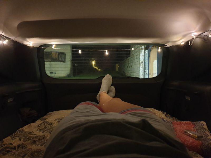 La mia Jeep Renegade 2WD 20200810