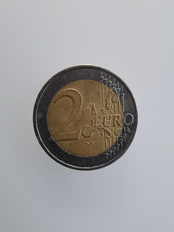 2 Euros Allemagne 2004 / fautée ? Img_2010