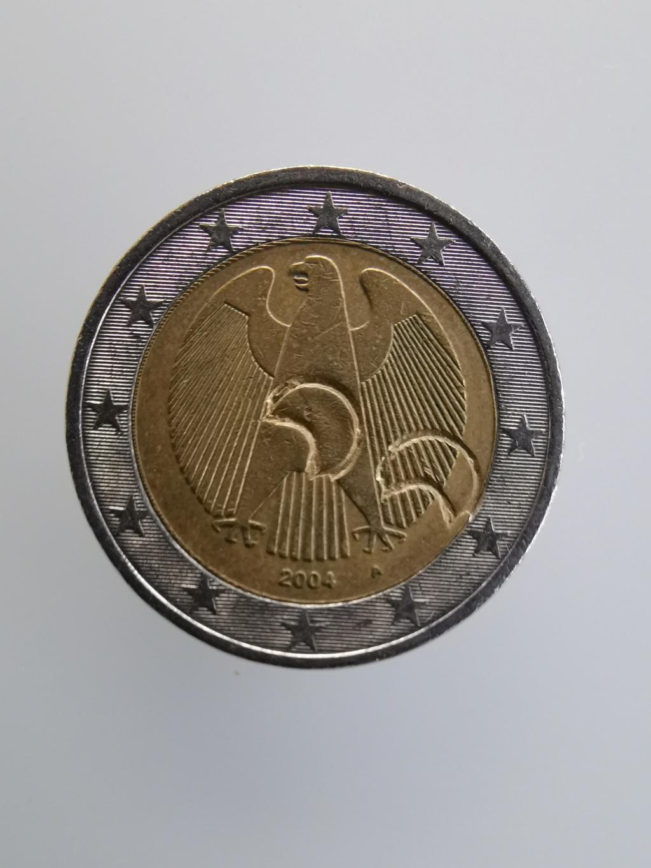 2 Euros Allemagne 2004 / fautée ? Img_2011