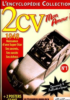 2 CV mon amour !!! L465510
