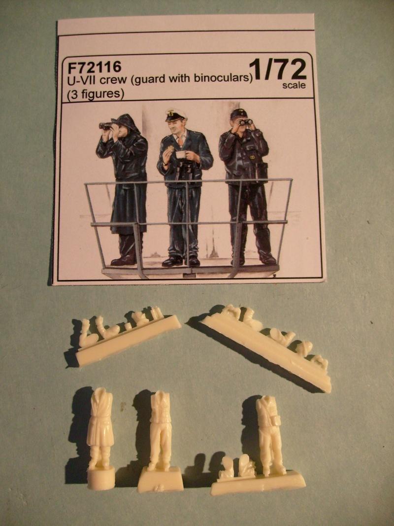 "[CMK] equipage pour ""U-BOOT"" et ""GATO"" S7301914"