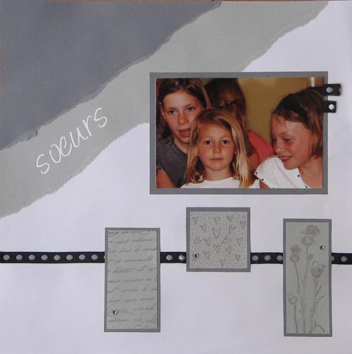 Ateliers de scrapbooking 2010 - 2011 Soeurs10