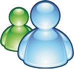 Windows Live Messenger 9 / Live Plus! Window10