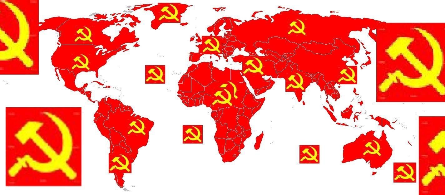 Republica Socialista Sovietica de España Commun10