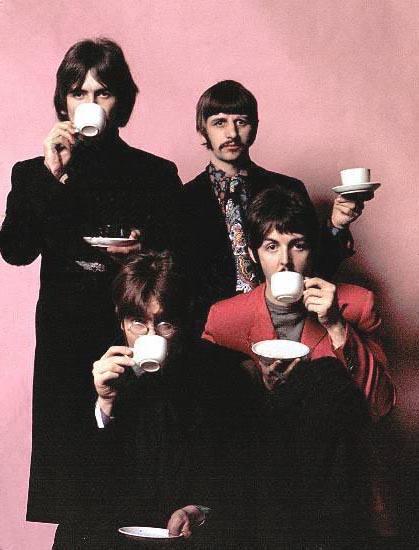 Beatles(-: 76a10