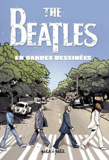 The Beatles en bande dessinées Sans_t10