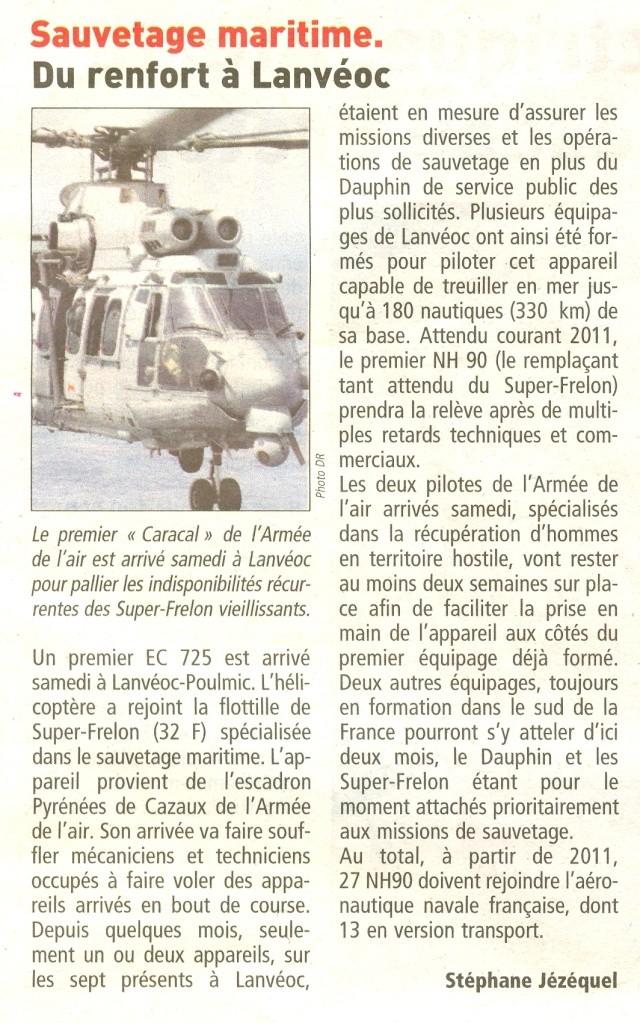 [Aéronavale divers] SUPER FRELON - Page 6 Numari48
