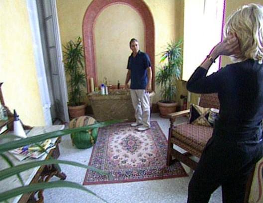 George Clooney's House in Lake Como, Milan, Italy Como610