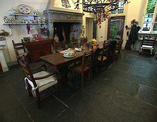 Villa Oleandra - George Clooney's House in Lake Como, Milan, Italy Como710