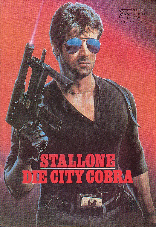 Les livres (Collection slystallone) - Page 5 Cobra_10