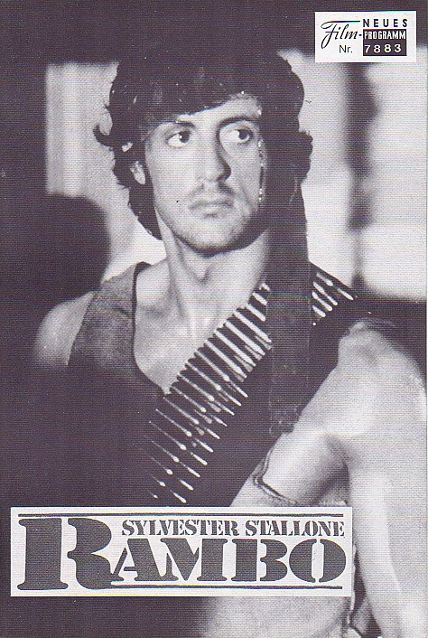 Les livres (Collection slystallone) - Page 5 Rambo_11