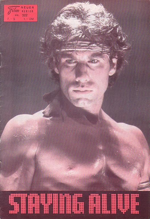 Les livres (Collection slystallone) - Page 5 Stayin10