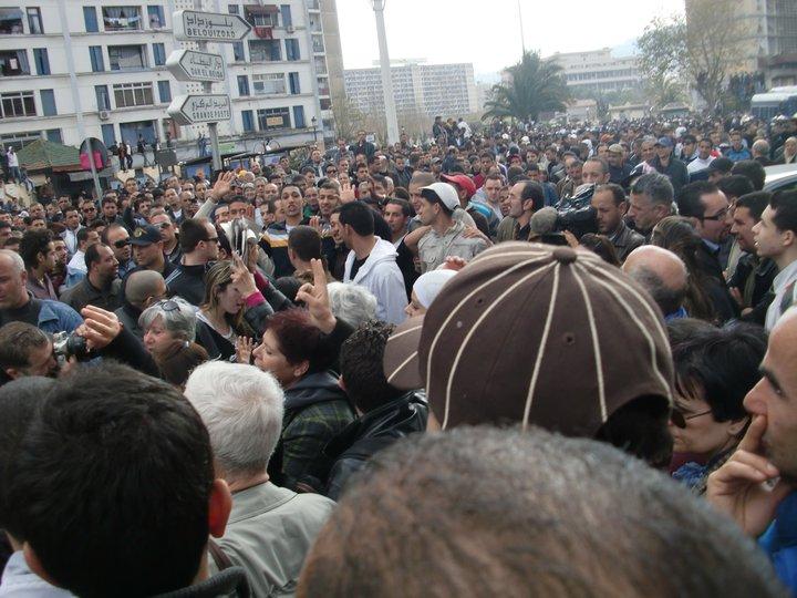 Quelques photos de la marche du 12 février 2011 - Page 2 16837511