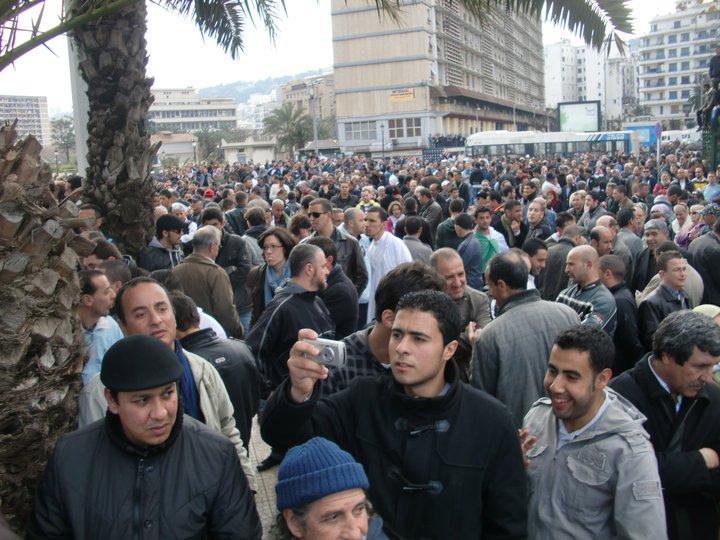 Quelques photos de la marche du 12 février 2011 - Page 2 16837514