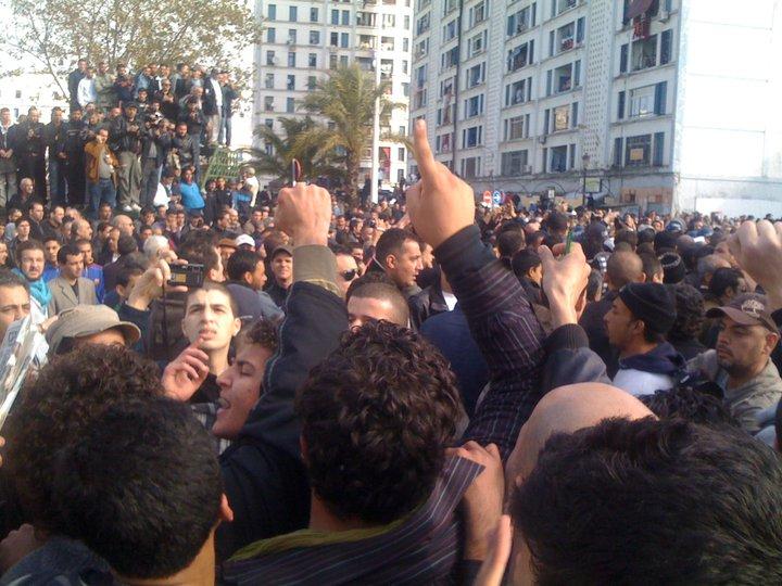 Quelques photos de la marche du 12 février 2011 - Page 2 18173111