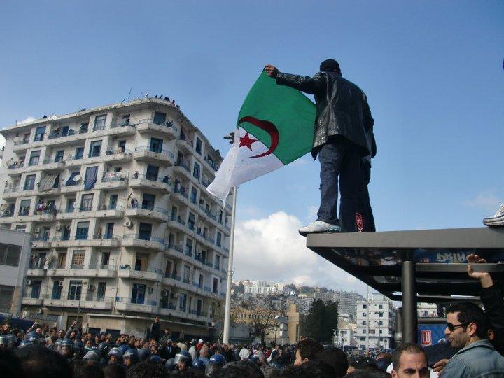 Quelques photos de la marche du 12 février 2011 - Page 2 18194610