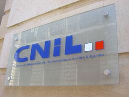 La CNIL contrôle des entreprises spammeuses Cnil10