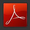 Adobe Reader 8 victime de failles de sécurité Logo-a10