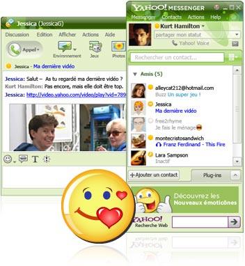 Yahoo! Messenger 9 est là ! Msg9_p10