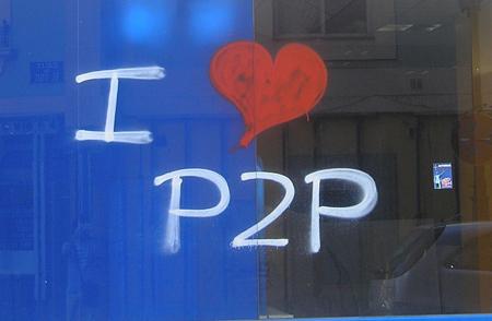 LimeWire, Vuze et Shareaza seront jugés en France P2p10