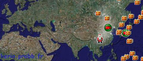Suivre le Père Noël dans Google Earth Pere_n10